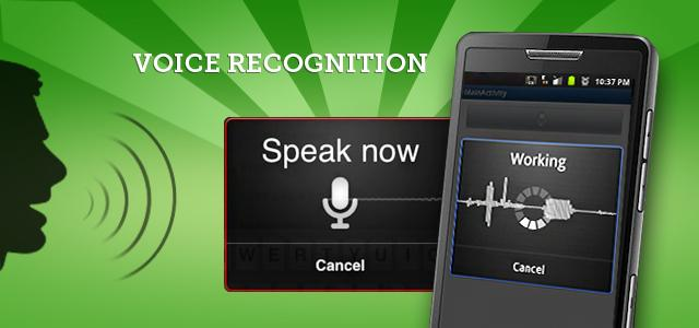 How to Implement the Voice Recognition Functionality in Android Devices?