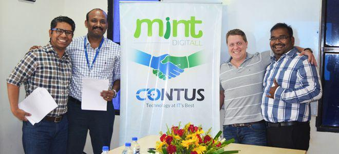 images Retail Way partners with Contus