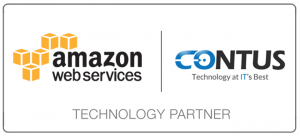 Contus Amazon Web Services Partnership