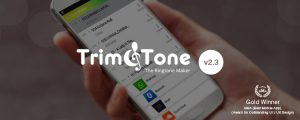 Trim and Tone Version Release - 2