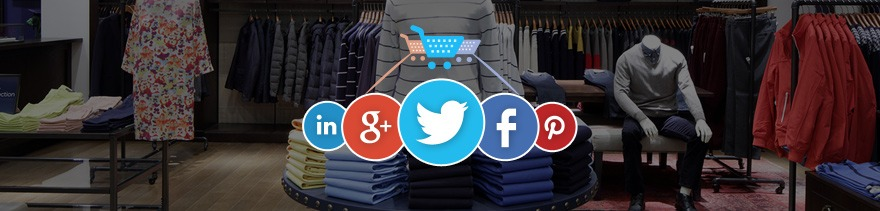 Boost Your Clothing Business Sales using Social Commerce