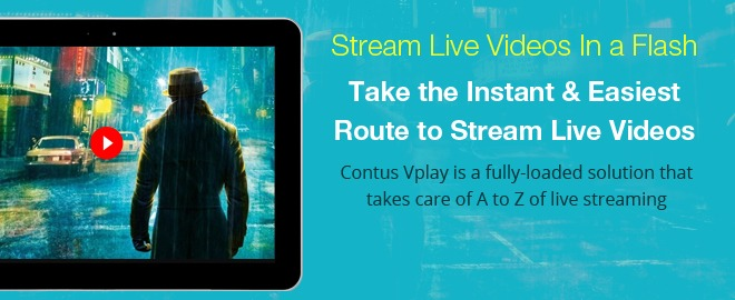 live-streaming-solution