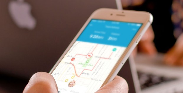 on-demand-delivery-tracking-app
