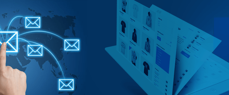 ecommerce email lead capture