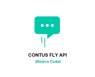 Contus fly source code