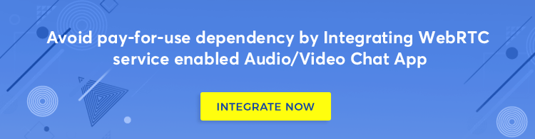 Integrate-voice-video-calling-integration