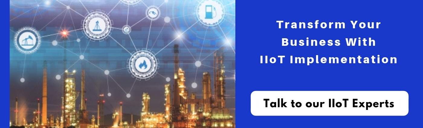 Industrial IoT Solution and Platform