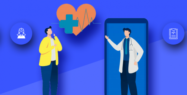 Doctor patient communication API
