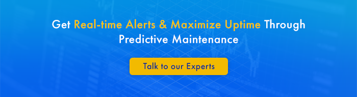 How Predictive Maintenance Helps to Scale Up The