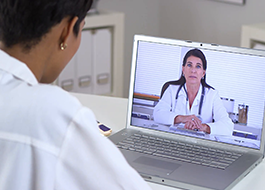 best healthcare video conference api & SDK