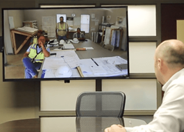 Video Conferencing Solutions for Oil, Gas & Energy Companies