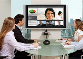 Human Resource video conferencing SDK