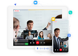 Education Video Conferencing api & SDK