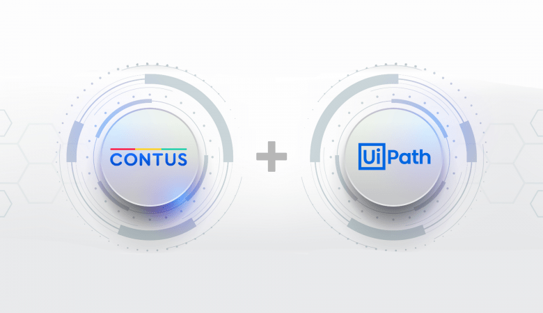 CONTUS Joins With UiPath