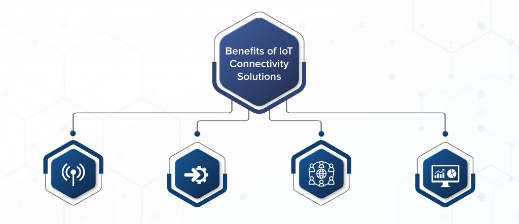 IoT connectivity solution