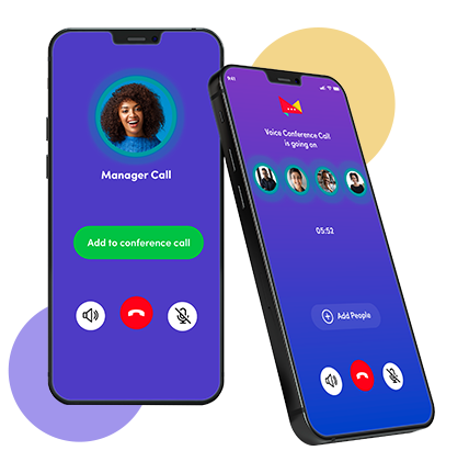 voice chat APIs and SDKs