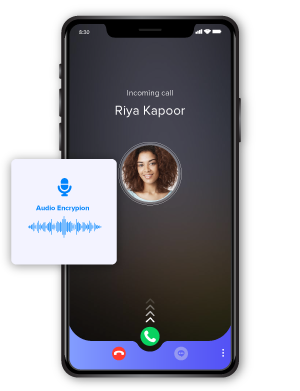 drop in audio chat api android