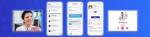 hipaa compliant chat software