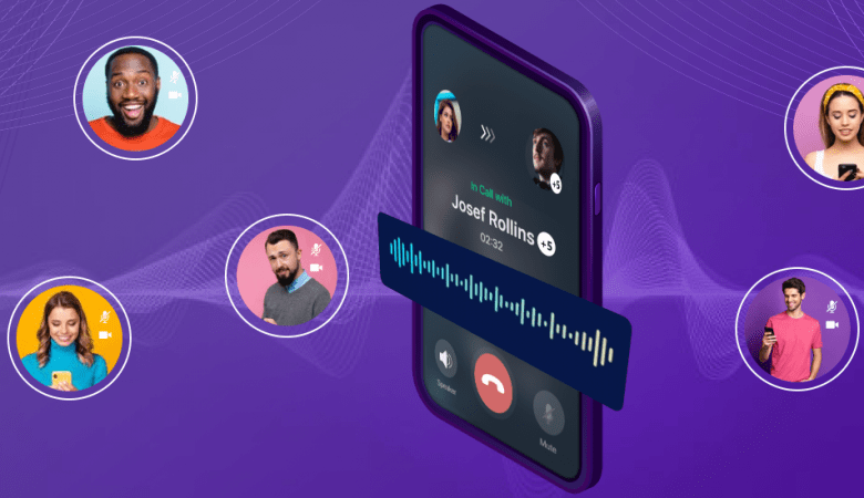 Build a Voice Chat App for Android